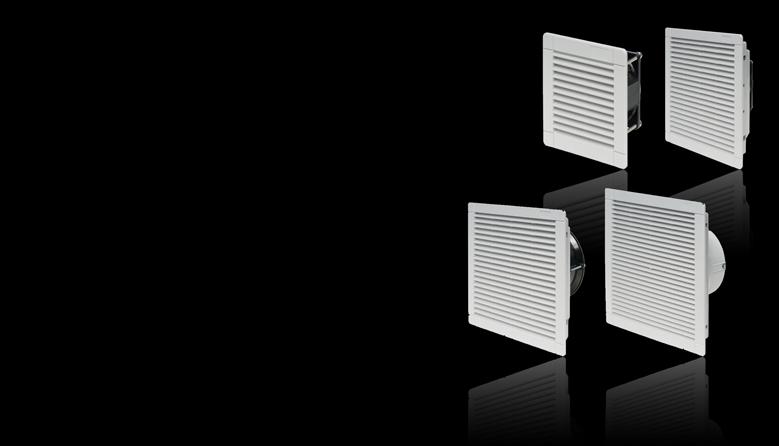 Ventilateur filtre KVA