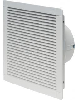 Ventilateur filtre 500 m³/h - KVA 500-230.1