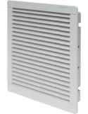 Grille filtre 250x250x30 - KFA 200.1