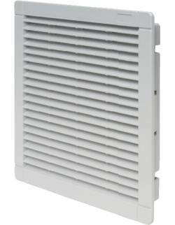 Grille filtre 204x204x30 - KFA 100.1
