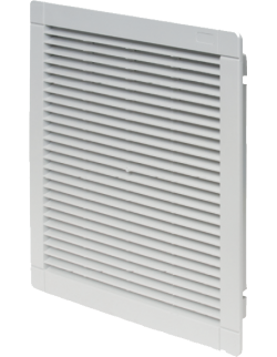 Grille filtre 325x325x30 - KFA 500.1