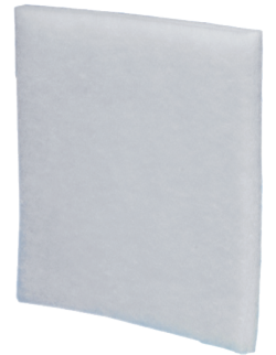 Filtres pour grille filtre KFA 050.1 (lot de 10)
