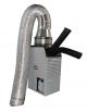 Générateur d'air froid + kit d'évacuation d'air chaud